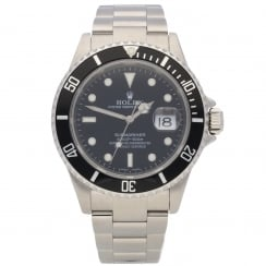 Submariner 16610 - Gents Watch - 2005
