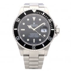 Submariner 16610 - Gents Watch - 2006