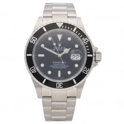 Submariner 16610 - Gents Watch - 2009