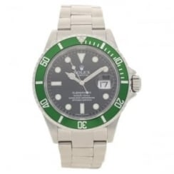 Submariner 16610LV - Gents Watch - 50th Anniversary - 2008