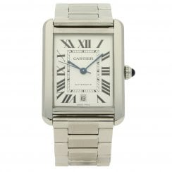 ee68203945e25 Tank Solo XL 3515 - Automatic Watch - Circa 2015. Cartier ...