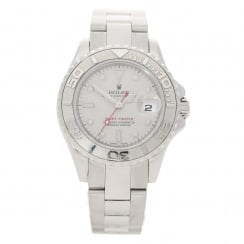 Yacht-Master 169622 - Ladies - Silver Dial - 2006