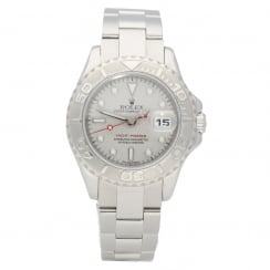 Yacht-Master 169622 - Ladies Watch - 2003