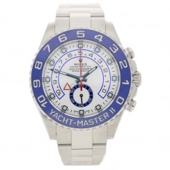 Yacht-Master II 116680 - Gents Watch - 2016