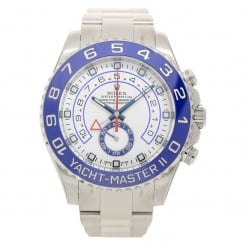 Yacht-Master II 116680 - Gents Watch - Unworn 2017