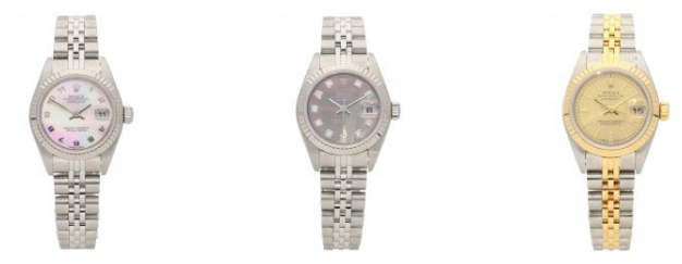 How To Collect Rolex Watches Jewellery And Watches Blog Miltons