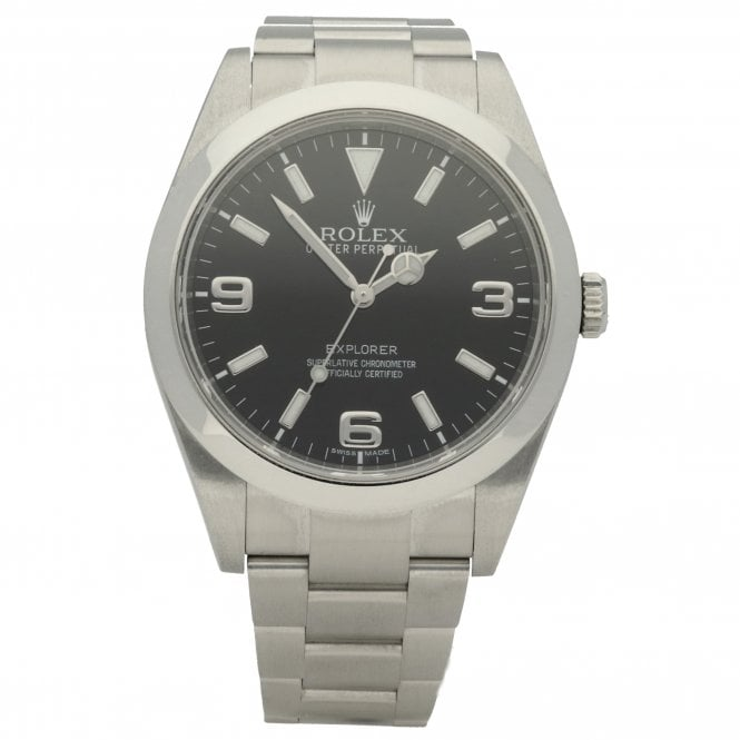 Rolex explorer, holiday watches, men's waterproof watches, men's water resistant watches
