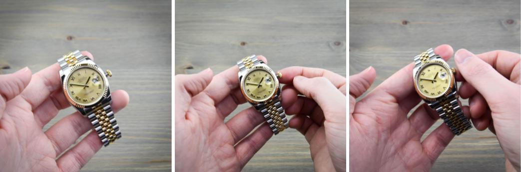 Rolex GMT Master, holiday watches, men's waterproof watches, men's water resistant watches