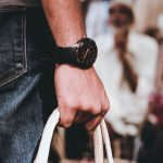 holiday watches, men's waterproof watches, men's water resistant watches