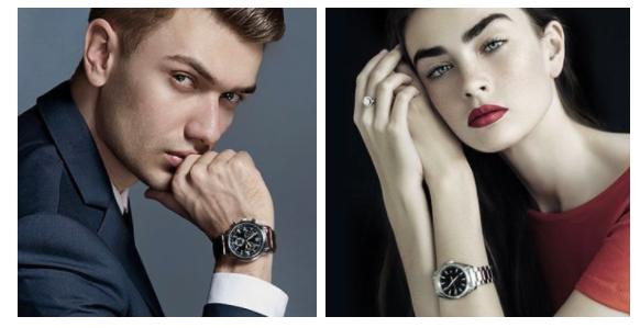 Rolex models